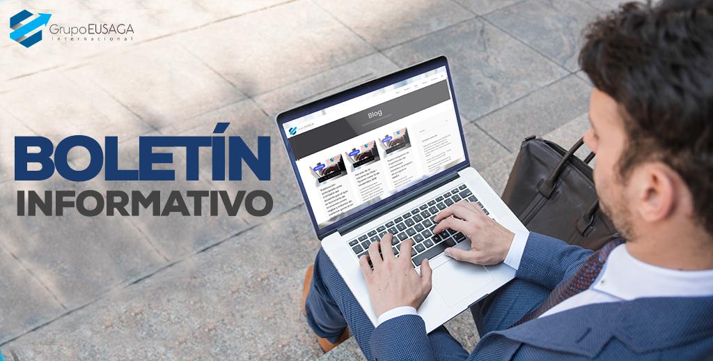 NOTA INFORMATIVA: Pago de derechos del registro en el Esquema de Certificación de Empresas