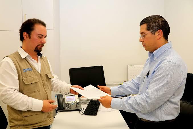 Como atender una visita de verificación de certificación IVA e IEPS.